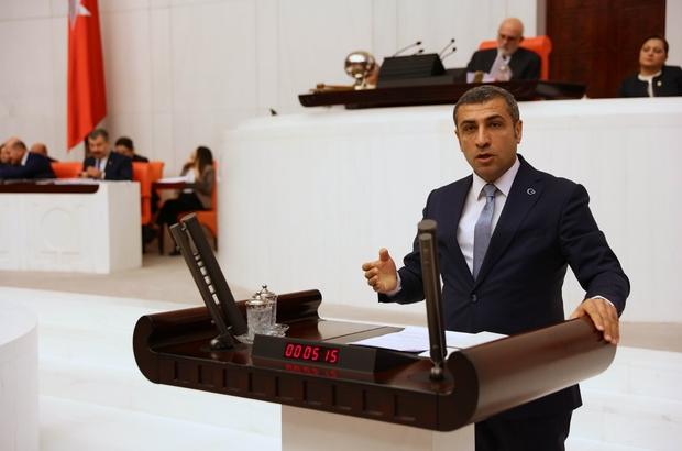 MHP'den şiddet için daire başkanlığı, HBYS için kadro önerisi