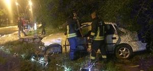 Datça'da trafik kazası: 2 ölü Muğla'nın Datça ilçesinde meydana gelen trafik kazasında iki kişi yaşamını yitirdi.