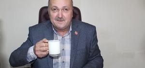 """Canan Karatay'a Edirne'den tepki SÜTÜB Başkanı Mustafa Suiçmez: """"Şovmenlik yapmanın bir anlamı yok, Canan hanım süt içmeden mi bu yaşa geldi"""""""