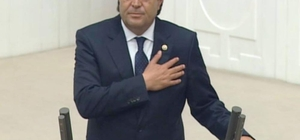 """İYİ Parti Kayseri Milletvekili Dursun Ataş, """"İncesu Belediye Başkanı kendi menfaat, çıkar ve siyasi ikbali için AKP'ye geçmiştir"""""""