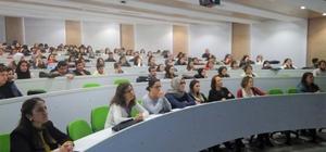 PAÜ'de 'Umutları Yeşertiyoruz' etkinliği