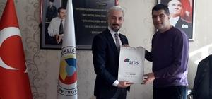 PTSO, Aras EPSAŞ'la indirim protokolü imzaladı