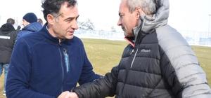 Necdet Gümüşenek, BB Erzurumspor'da Altyapı Sportif Direktörü oldu