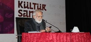 Aralık ayı Kültür Etkinlikleri devam ediyor