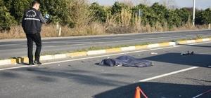 Oğluyla aynı kaderi paylaştı Aydın'da trafik kazası; 1 ölü