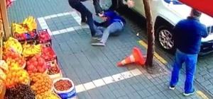 Trabzon'da akrabalar arasında bıçaklı kavga: 2 yaralı