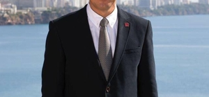 Muratpaşa'da Şahin, Konyaaltı'nda Duruk, Kepez'de Kurnaz  seçildi CHP'de 3 merkez ilçenin başkanları belli oldı