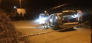 Adana'da silahlı saldırı: 2 ölü