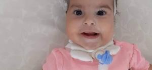Su gibi aktı gitti Dört yaşındaki ağabeyi ile aynı kaderi paylaştı Bir yaşındaki Su bebek kurtarılamadı Birinci yaş gününü 3 gün önce kutlamıştı