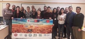 """Kırsaldaki gençlere girişimcilik Kırsaldaki Gençlerin Girişimciliğinin Geliştirilmesi projesi kapsamındaki """"2. Ulusötesi"""" değerlendirme toplantısı, Adana Vali Yardımcısı Zafer Öz başkanlığında İspanya'nın Elche kentinde yapıldı Vali Yardımcısı Zafer Öz, kurumlarla ortak kararlar alarak gençlerin ufuklarını genişletecek, özgüvenlerini arttıracak Avrupa boyutunda yenilikçi, modern, erişilebilir açık eğitim kaynakları ve öğrenme programları oluşturacaklarını kaydetti"""