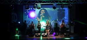 Müzik yarışmasının finalistleri belli oldu Torbalı'daki yarışmanın jürisi Aslı Güngör