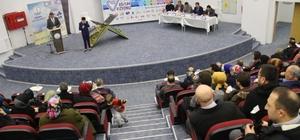 Kütahya'da İmam Hatip Ortaokulları arası Kur'an-ı Kerim'i Güzel Okuma Yarışması