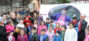 Balçovalı çocuklara belediyeden yeni anaokulu