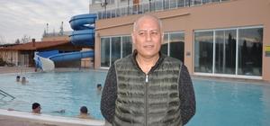 Sandıklı'da otellerde doluluk yüzde yüze yaklaştı