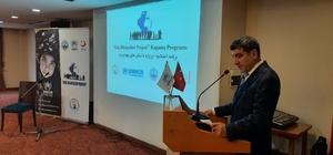 'Göç Hikayeleri Projesi' sona erdi