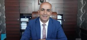 Başkan Ensari'den yeni yıl mesajı
