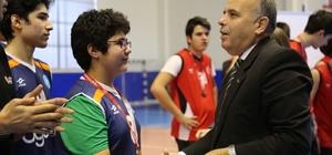 Basketbol Genç Erkek İl Birinciliği müsabakaları tamamlandı