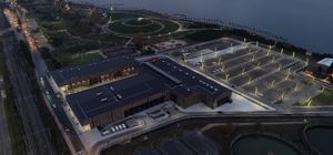 Büyükşehir 1 yılda 16 yapı projesini tamamladı