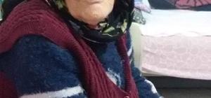 Kastamonu'da yanmış kadın cesedi bulundu