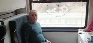 Yılbaşı tatilinde kalp krizi geçirerek öldü