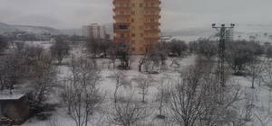 Dicle'de kar yağışı hayatı olumsuz etkiledi