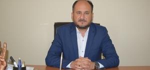 AK Parti İlçe Başkanı Tosun, herkese teşekkür edip aday olmayacağını açıkladı
