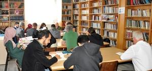 Orhangazi Kütüphanesi haftanın 7 günü hizmet verecek