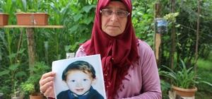 Mustafa'dan 16 yıldır haber yok Fransa'dan memleketleri Trabzon'a gelen gurbetçi ailenin en küçük çocuğu Mustafa'dan 16 yıldır haber alınamıyor