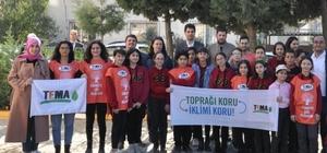 Aydın'da 8 bin öğrenciye çevre eğitimi verildi