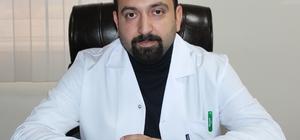 Alaşehir Devlet Hastanesine yeni başhekim