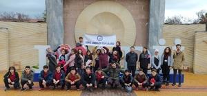 ADÜ öğrenci toplulukları çeşitli etkinlikler düzenledi