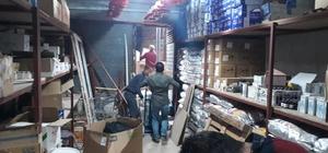 Antalya'da 26 bin 640 kutu tıbbi ürüne el konuldu Ürünlerin miadının geçtiği, etiket bilgilerinin silindiği ve İlaç Takip Sisteminde bulunmadığı tespit edildi