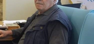 Eski Başkan Osman Sarı hayatını kaybetti