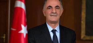 Başkan Aydın, 10 Ocak Çalışan Gazeteciler Gününü kutladı