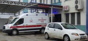 Bilecik'te trafik kazası; 3 yaralı
