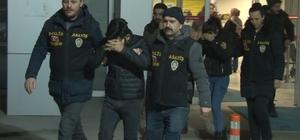 Dolandırıcı çift tutuklandı 23 ilde bebek sahibi insanları yaklaşık 70 bin TL dolandırdıkları ortaya çıkmıştı