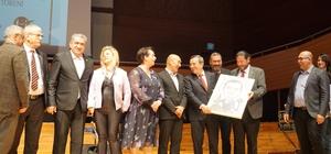 Eflatun Nuri Ödülleri sahiplerini buldu