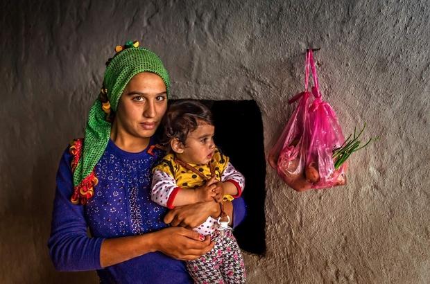 Nazillili fotoğraf sanatçılarından Denizli'de Karacasu sergisi