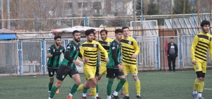 Kayseri Süper Amatör Küme'de ortalık kızıştı 15. Hafta maç sonuçları