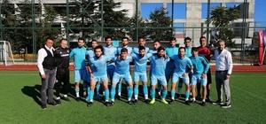 Gelendostspor'da maddi kriz Antrenörden sonra futbolcularda tek tek ayrılıyor