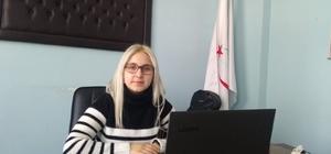 Selendi'nin yeni Sağlık Grup Başkanı görevine başladı