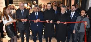 """Bakanlık desteğinde kurulan ilk """"Prototip Atölyesi"""" açıldı OMÜ Samsun Teknopark Prototip Atölyesi kapısını açtı"""