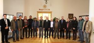 Muğla'da büyükşehir - kooperatif güç birliği devam ediyor