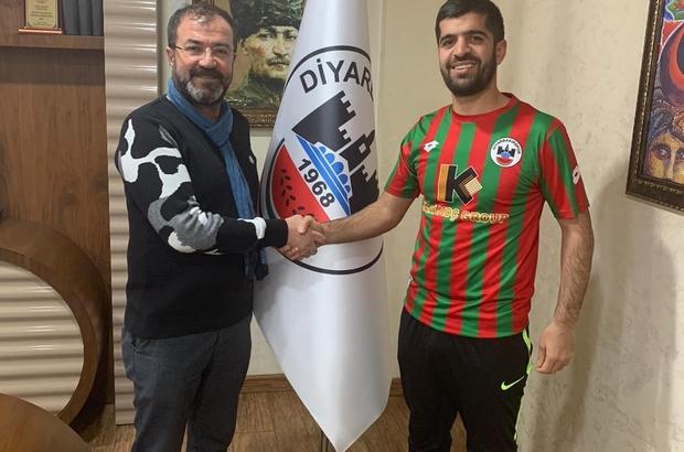 Diyarbakırspor'dan transfer gösterisi