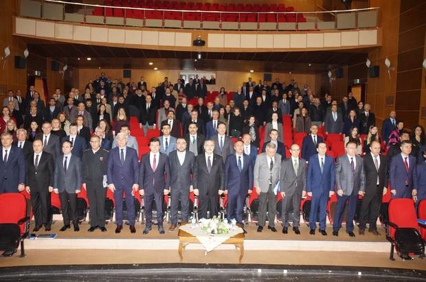 Aydın'da uyuşturucu ile mücadele toplantısı yapıldı
