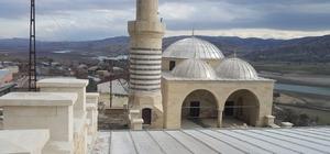 2019'da Vakıf eserlerinin restorasyonu için 8 milyon TL harcandı Bölge Müdürü Doğan, çalışmaları değerlendirdi
