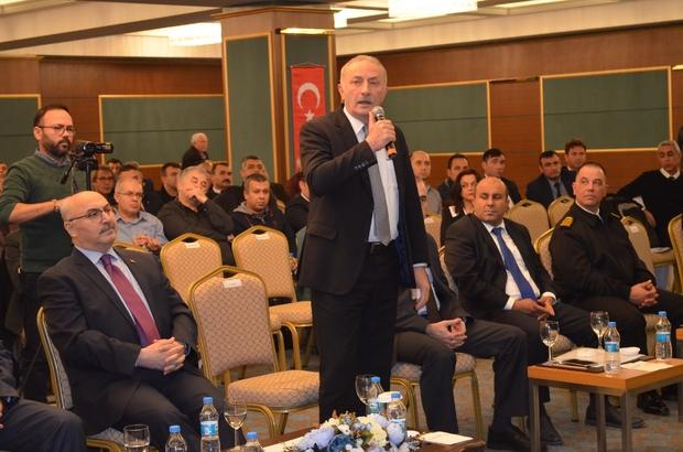 Başkan Atabay, Milas'taki kötü koku üzerinden Didimlileri uyardı