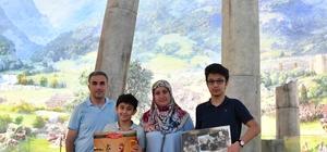 Fetih Müzesi tatilde öğrencileri bekliyor