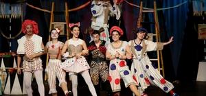 Odunpazarı Belediye Tiyatrosu'na yeni ödüller