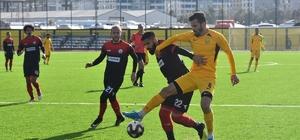 Aliağaspor FK devreye üç puanla başladı Aliağaspor FK 2 - 1 Bolvadin Belediye Spor